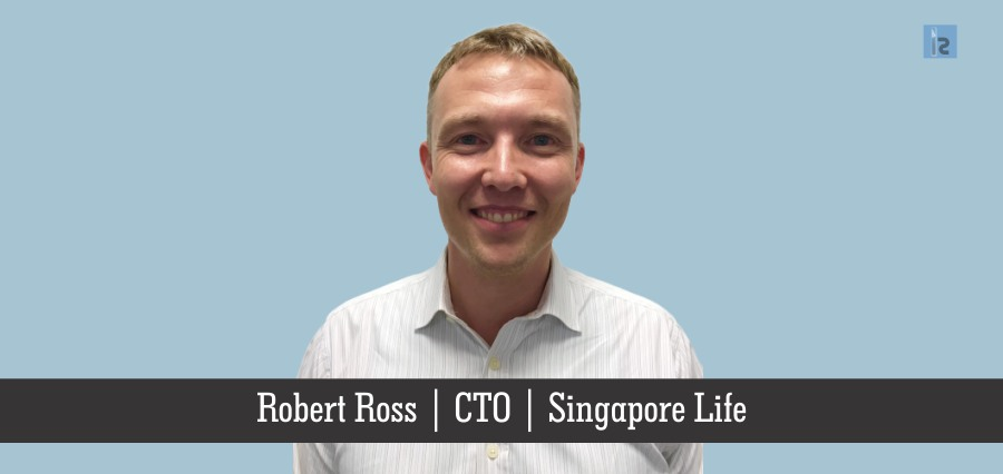 Robert Ross: A Towering Professional of Technological Sphere
