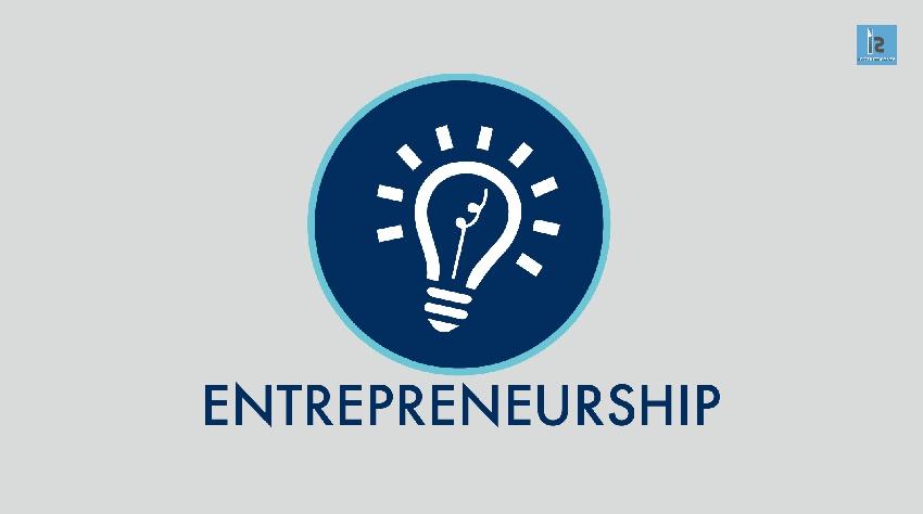 Entrepreneurship Going Beyond the Comfort of Safety to Make Larger Impact