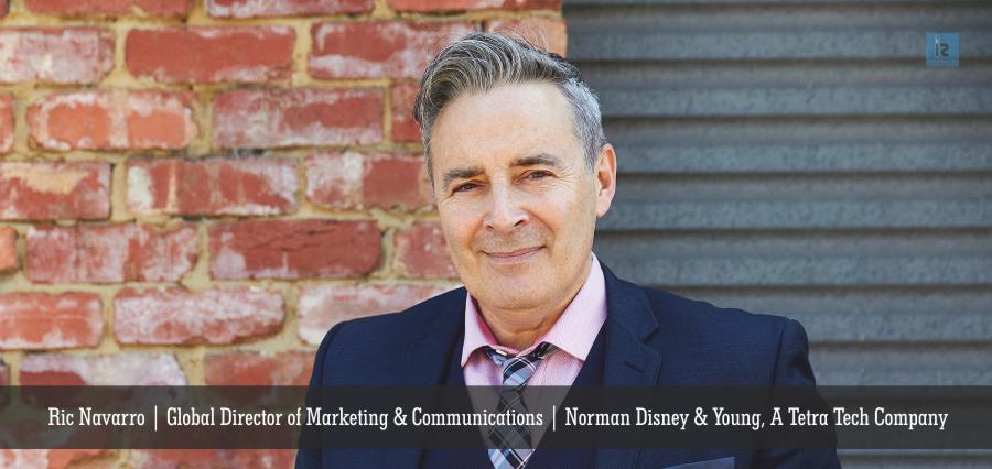 Norman Disney & Young, A Tetra Tech Company | Best Business Magazine