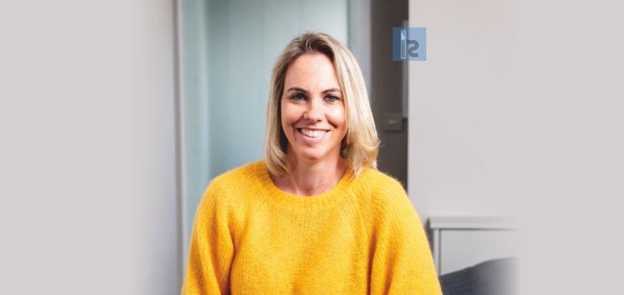Tessa Clarke | Co-founder & CEO | OLIO | online business magazine