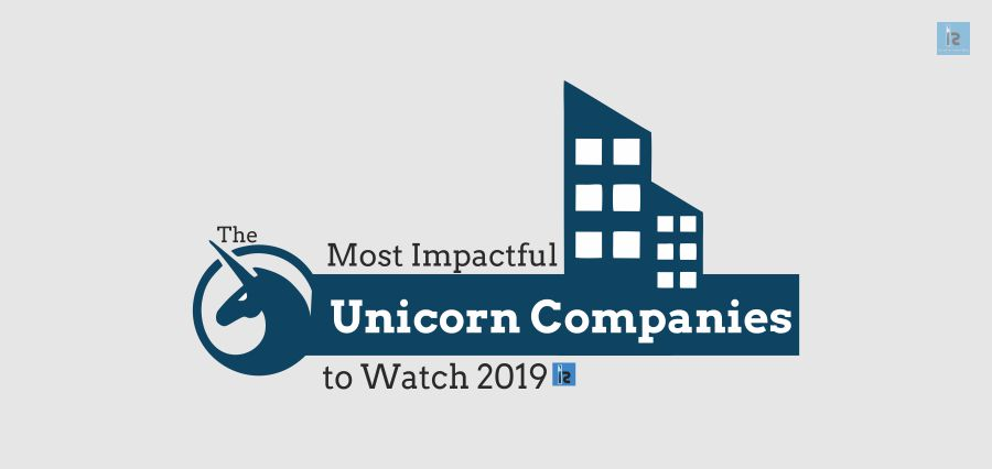 Impactful Unicorn Companies