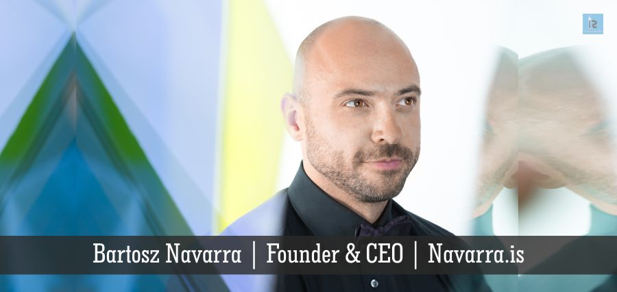 Navarra - Visual Communication of Enterprises [ Business Magazine ]