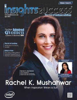 The Most Admired Women Leaders in Business 2019 [ Business Magazine ]