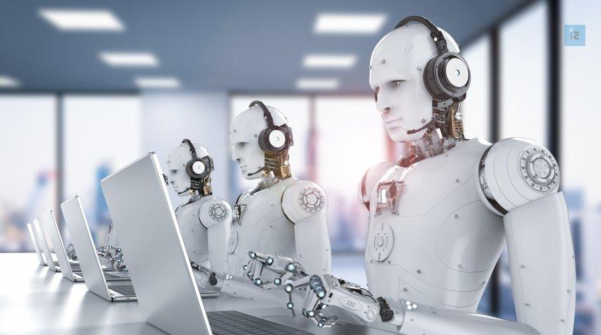 Automation - changing economy   online business magazine