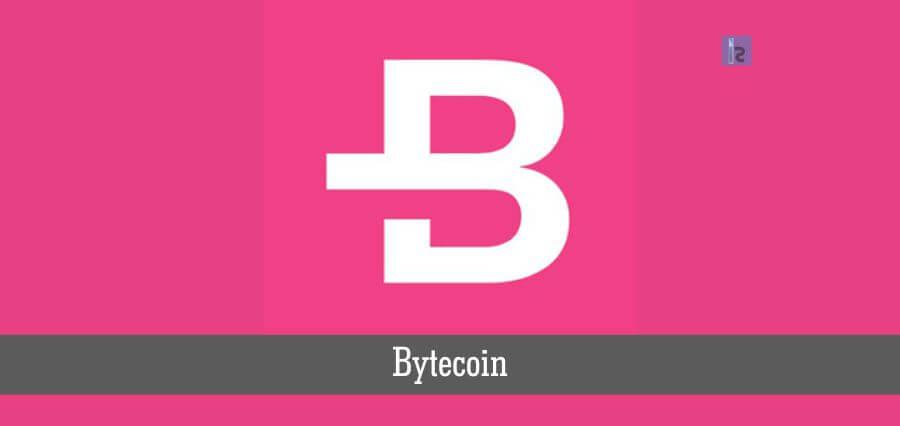 Bytecoin | online business magazine