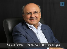 shailesh savani | founder & CEO | compulynx | online business magazine