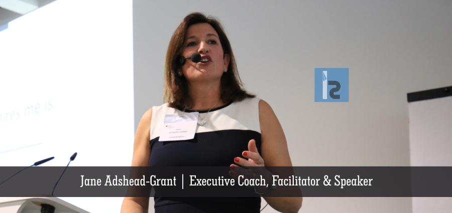 Jane Adshead-Grant | Executive Coach, Facilitator & Speaker | online business magazine