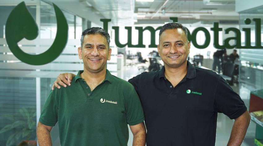 Jumbotail raises Rs 90 crore in Series B funding | Online Business Magazine