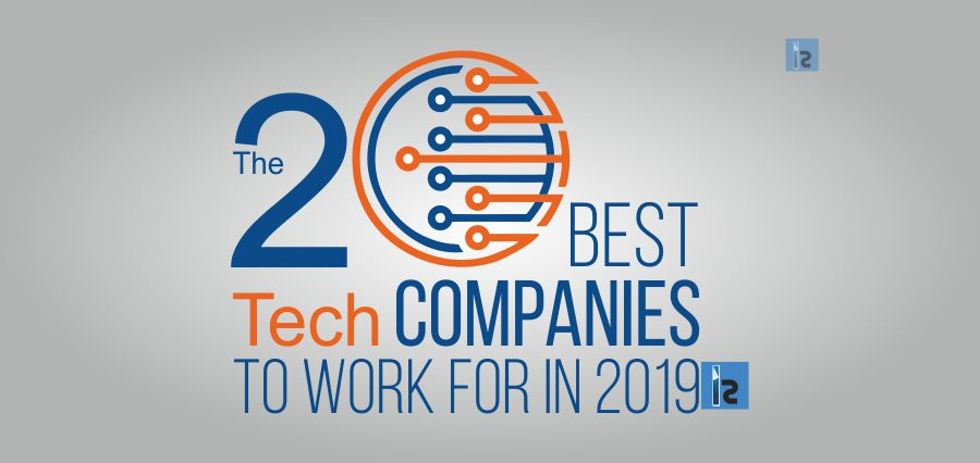 best tech companies to work for 2019 | online business magazine
