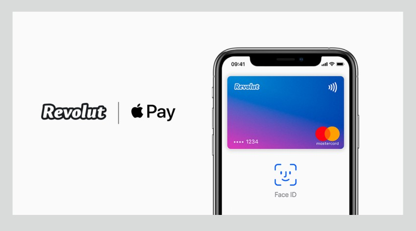 Revolut launches Apple Pay | Business Magazine