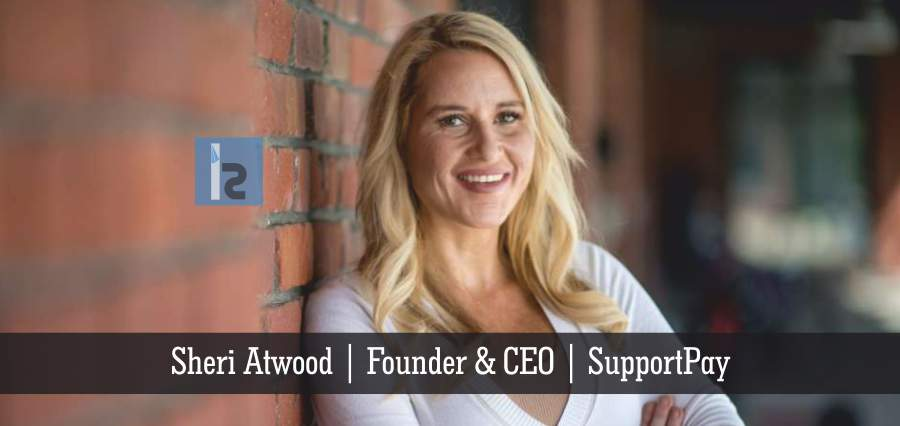 Sheri Atwood | Founder & CEO | SupportPay | online business magazine