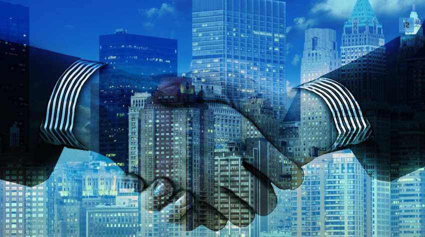 Two French Multinational Corporations | online business magazine