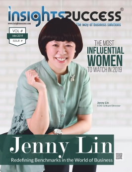 The Most Influential Women to Watch in 2019   online business magazine