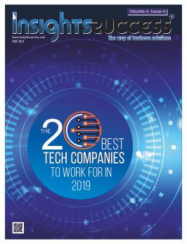 cover page web for The 20 Best Tech Companies To Work For In 2019 | online business magazine