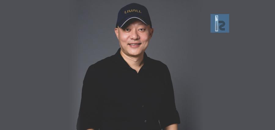 Bryan Zheng | Founder & CEO | LIVALL