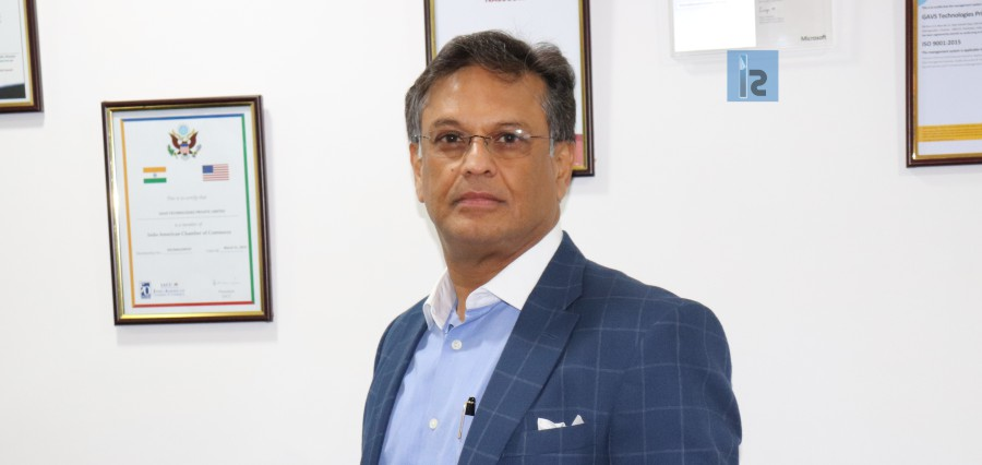 Sumit Ganguli | CEO | GAVS Technologies | Insights Success