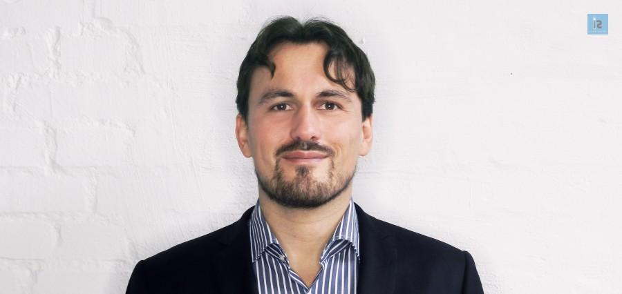 Ingo Ernst | CEO | FourStop | Business Magazine