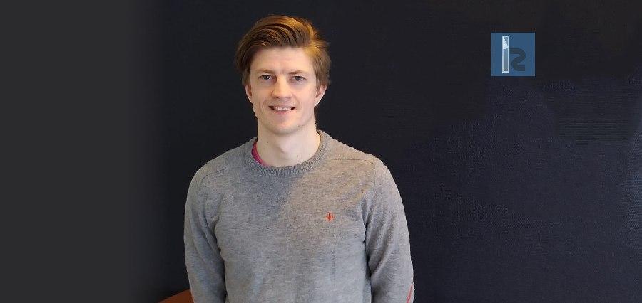Ole Martin Vebenstad Founder and CEO SportIn Global