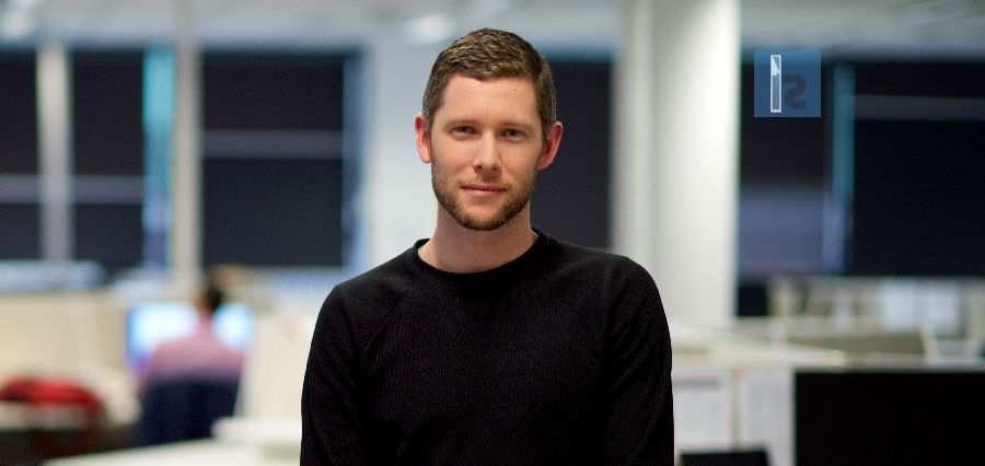 Simon Murphy Co-founder and CEO RefLIVE