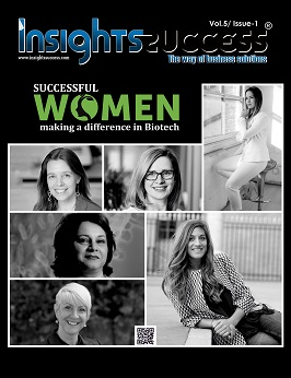 Successful Women Making Difference-in-Biotech | online business magazine