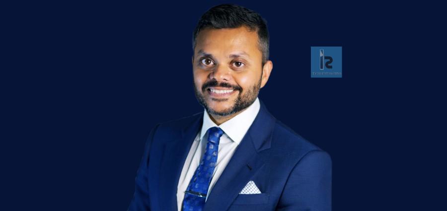 Swapnil Agarwal, Founder & Managing Principal, Nitya Capital