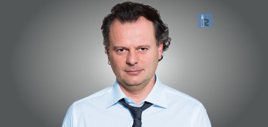 Augusto Mitidieri | CEO | Sintetica