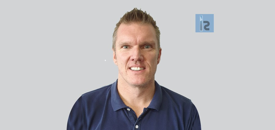 Brett Nicholas | CEO | POD Active