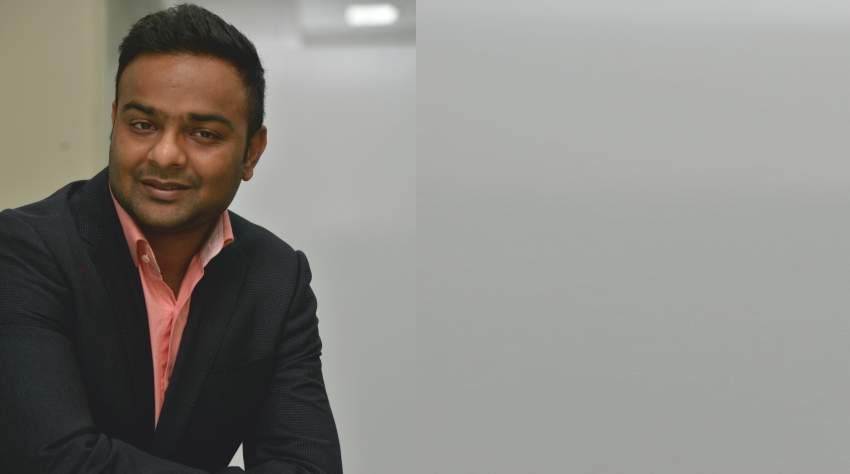 Chetan Bafna - the founder & CEO of Lockated [ Business News ]
