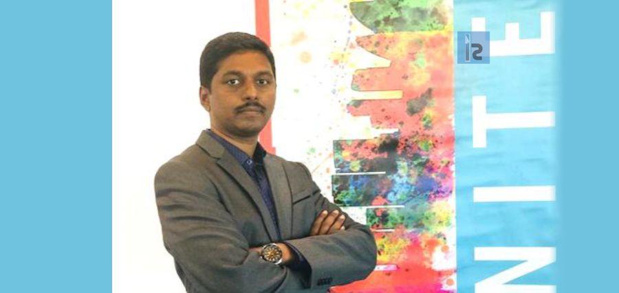 Deepak Vijayaraj | Managing Director | Unite IT Consulting