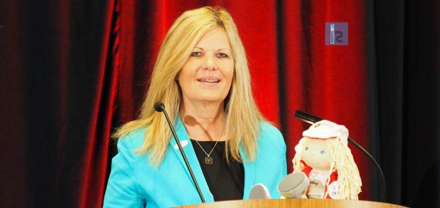 Ellen Voie | CAE | Women In Trucking Association, Inc.