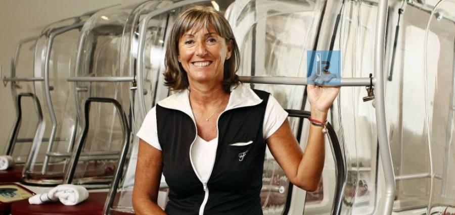 Cristina Lelli | President | Figurella
