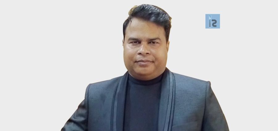 Mr. Dnyanesh P. Borchate | Brilliant Info Systems Pvt. Ltd.