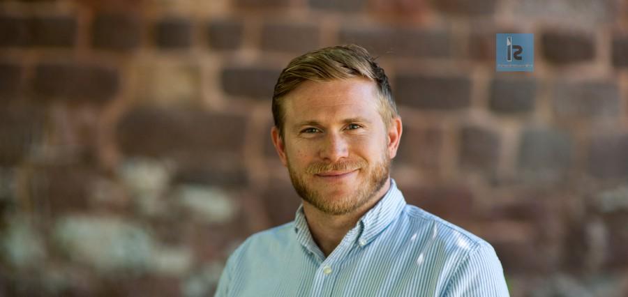 Owen Richards | Managing Director | Air Marketing Group | Business Magazine