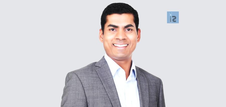 Raj Peddisetty   Founder & CEO   Algarytm