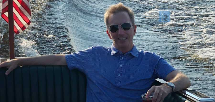 Wayne Auer | Chairman & Founder | PORT TMS, LLC.