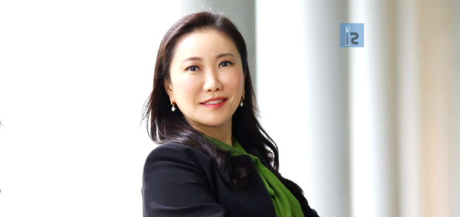 Yujin Evered Lee | Regional President APAC | Unit4 Asia Pacific Pte. Ltd.