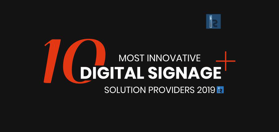 Digital Signage Solution Providers