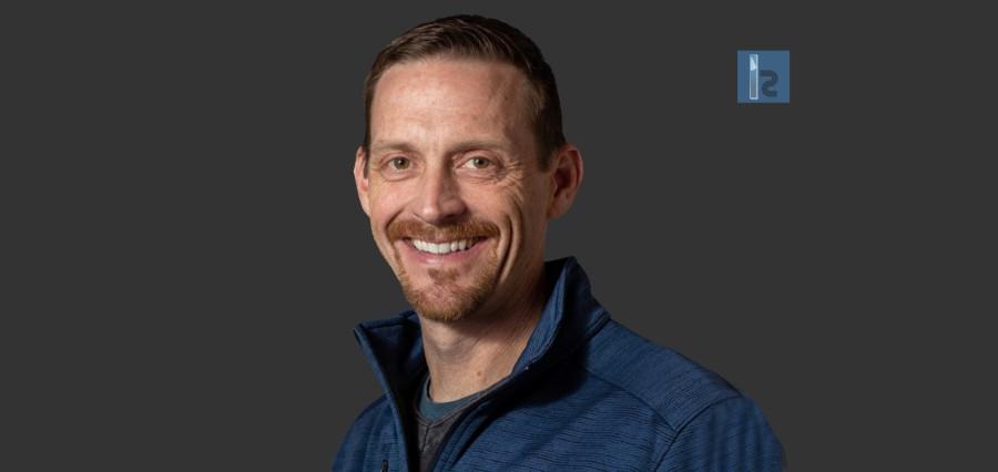 Grant Hosford | CEO & Co-Founder | codeSpark