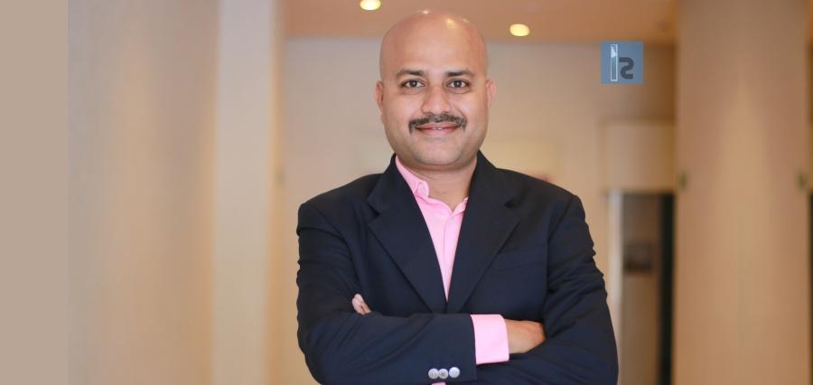 Jitendra S. Jagtap   CEO   Optimizt Technologies