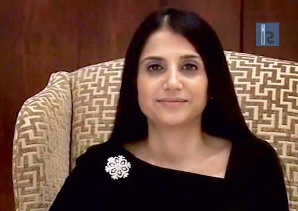 Ms. Nin Desai | President & CEO | NIN.VC