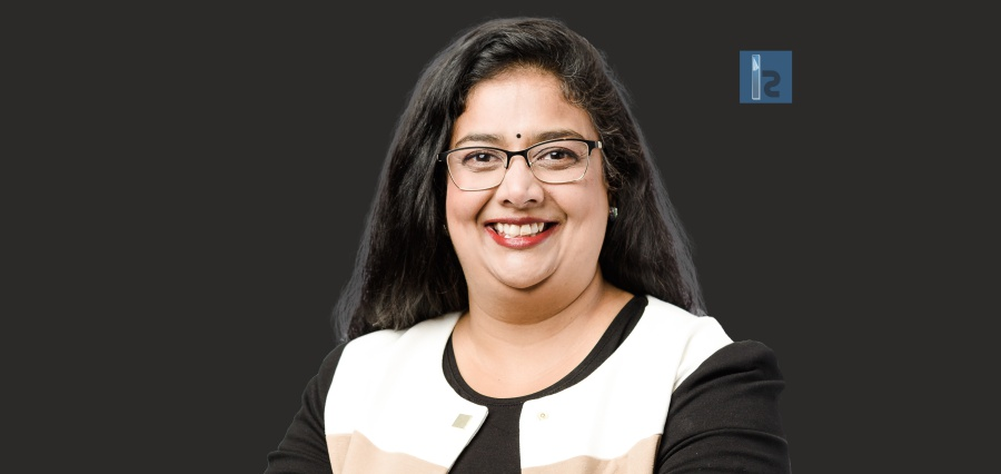 Rekha Ranganathan   President   CAE Healthcare