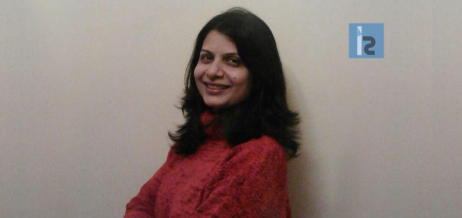 Sonia Soman | Co-founder & CEO | Truecopy Credentials