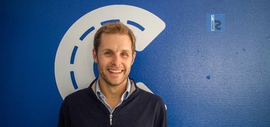 Tom Wood   CEO   Cazana