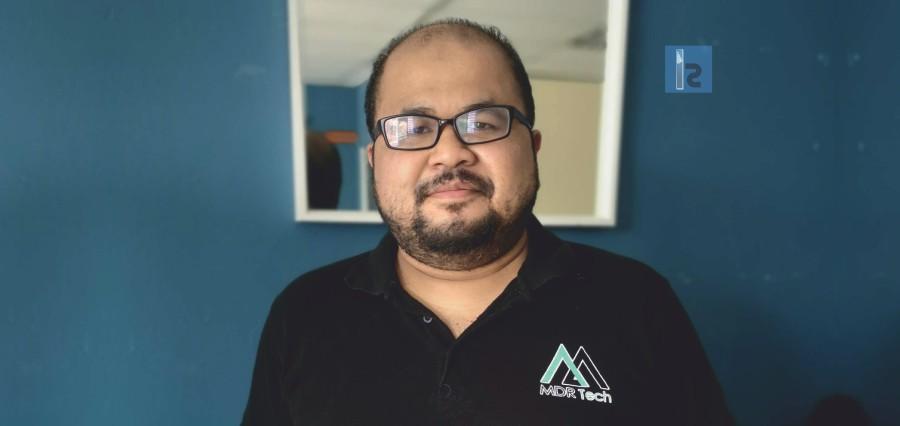 Wan Muzaffar Wan Hashim | Co-founder CEO | Anak2U