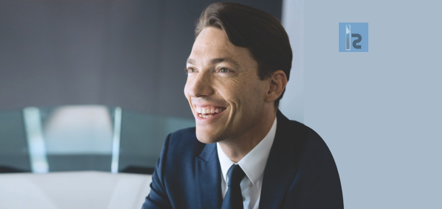 Christian Rauscher | Founder | tritra
