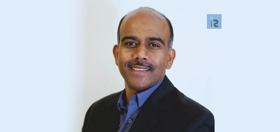 Asokan Ashok | CEO | UnfoldLabs Inc.