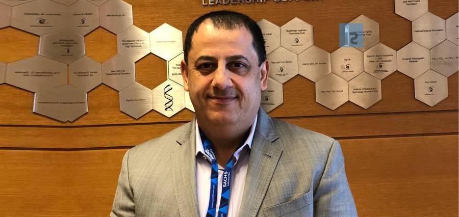 Dr. Bassam Damaj | CEO | Innovus Pharmaceuticals, Inc.