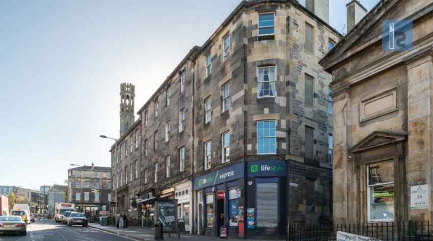 Finding Suitable Accommodation in Edinburgh | Business Blog [ Business Magazine ]