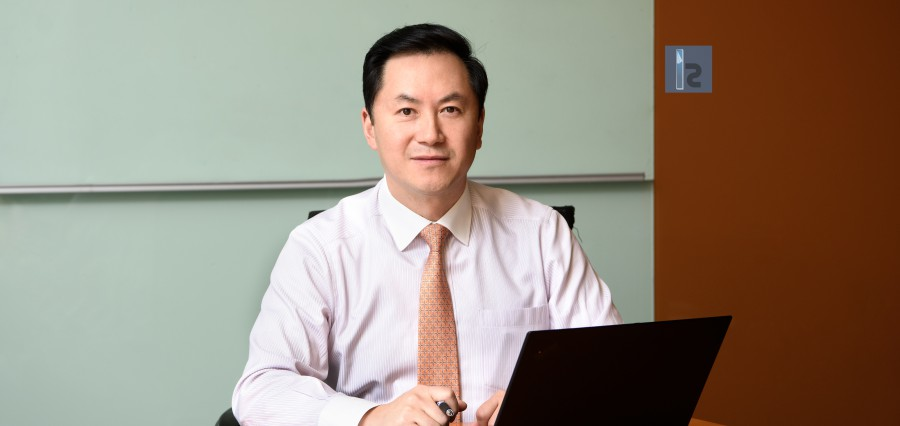 Jeff Wu   CEO   Symbio