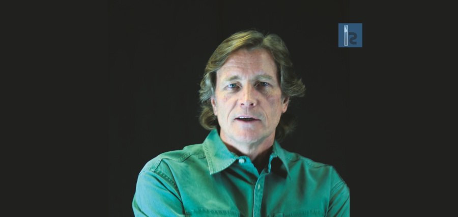 Keith Larson | VP ofConsumer & Franchise Marketing | Zen Massage®